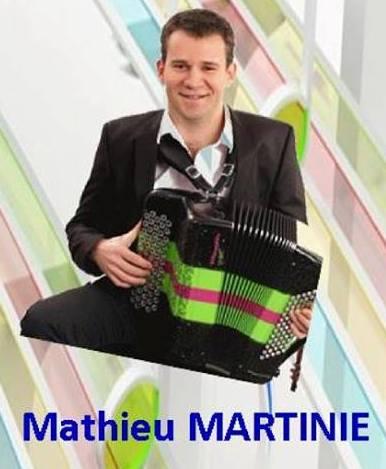 MARTINIE