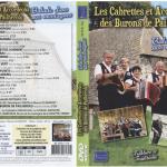 Arrivée officielle du 2ème DVD.