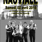 Concert à NAUVIALE (12)