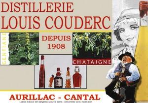 Distillerie L COUDERC