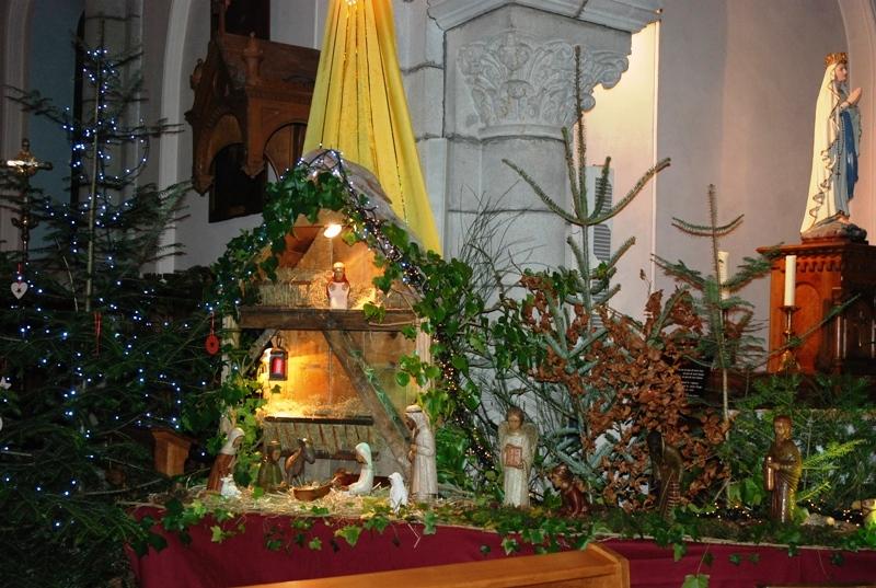 Messe de Noël St SIMON