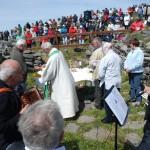 Messe des bergers 2012