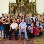 Concert à DOUX ALBATS