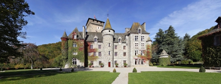 Concert au château de PESTEILS