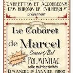 Bientôt le Cabaret de Marcel