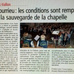 Article centre presse Marcillac