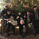 Noël au pays des cigognes