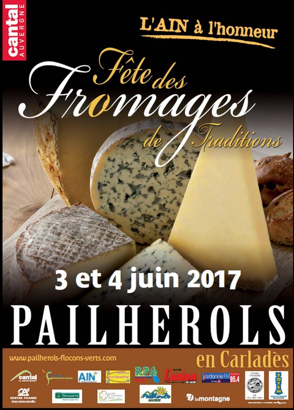 Fête des fromages 2017
