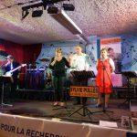 Gala FRM «Au Bon Temps»