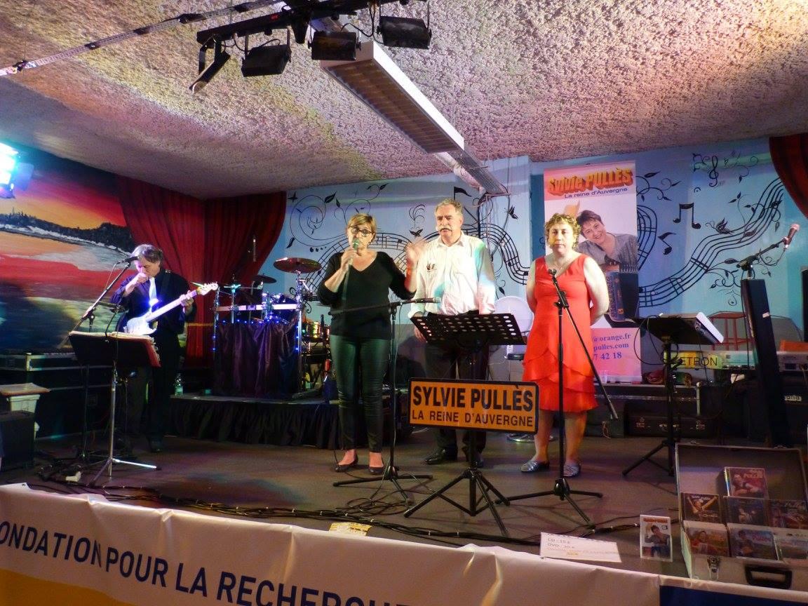 """Gala FRM """"Au Bon Temps"""""""
