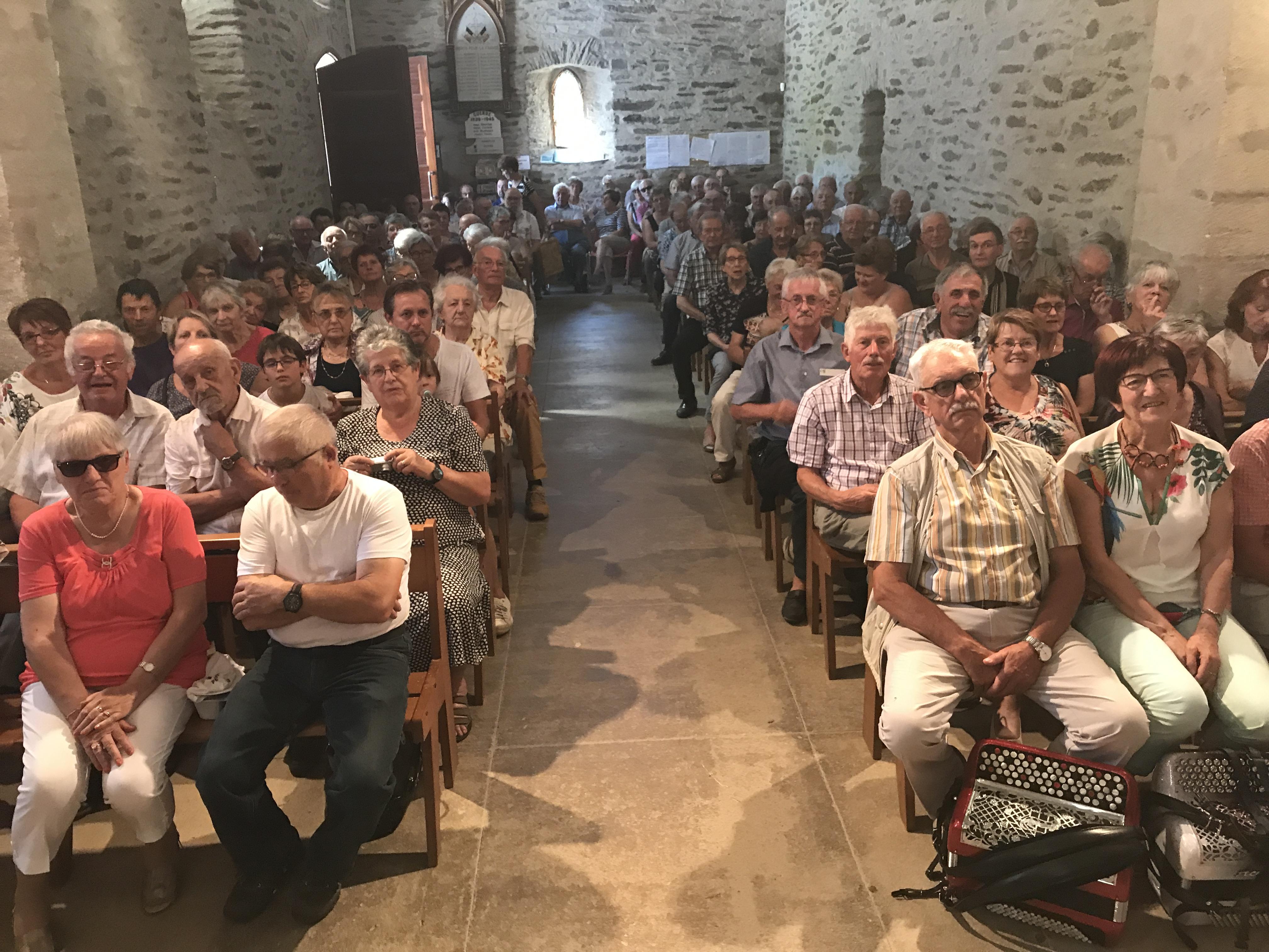 Un dimanche en Aveyron