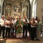 Fête Patronale de St SANTIN CANTALES