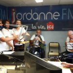 Le Taïtou sur Jordanne FM