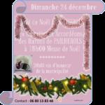 Nuit de Noël à Pailherols