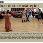 Cabaret de Marcel