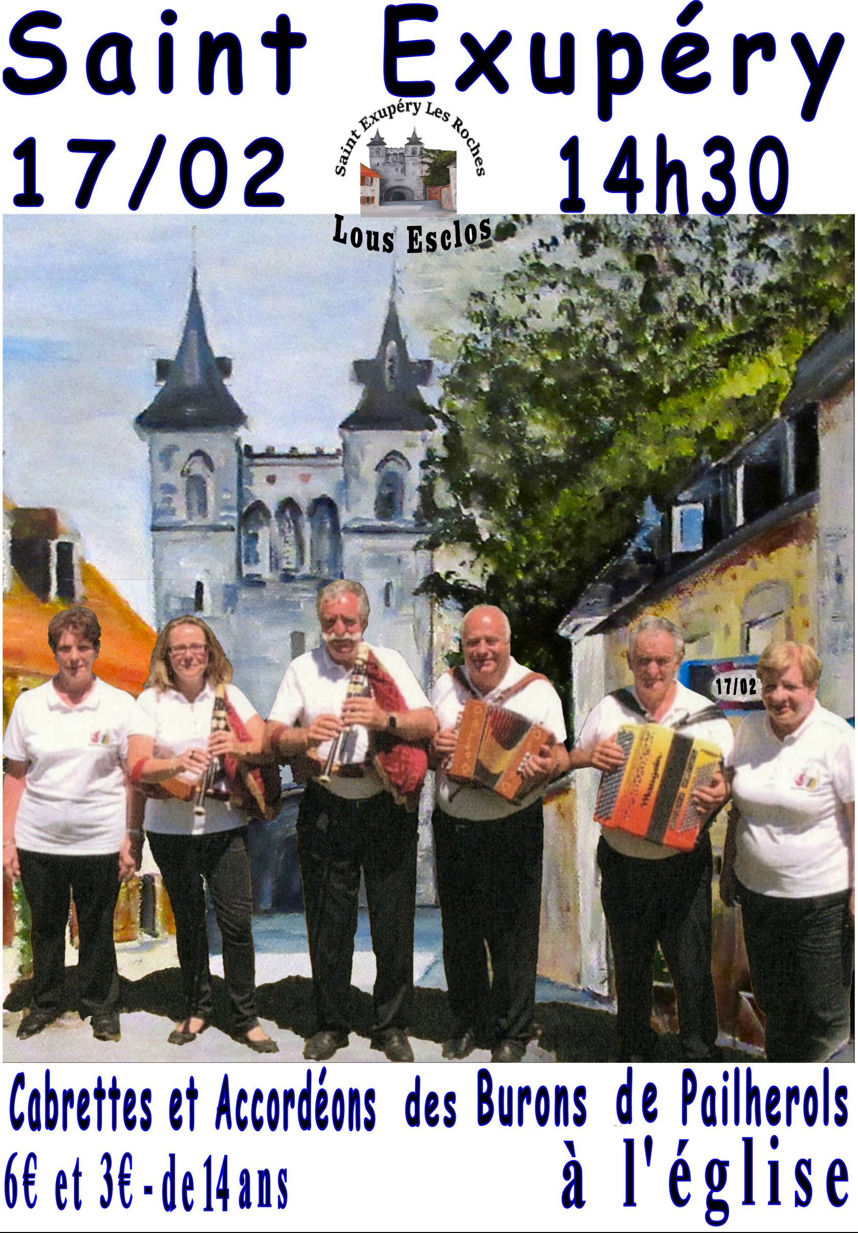 Concert à St EXUPERY (19)