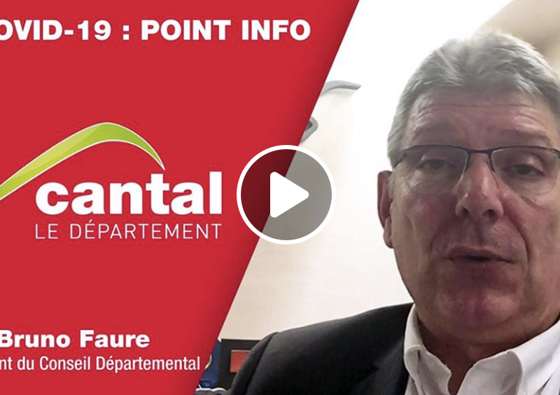 Point Info de Bruno FAURE