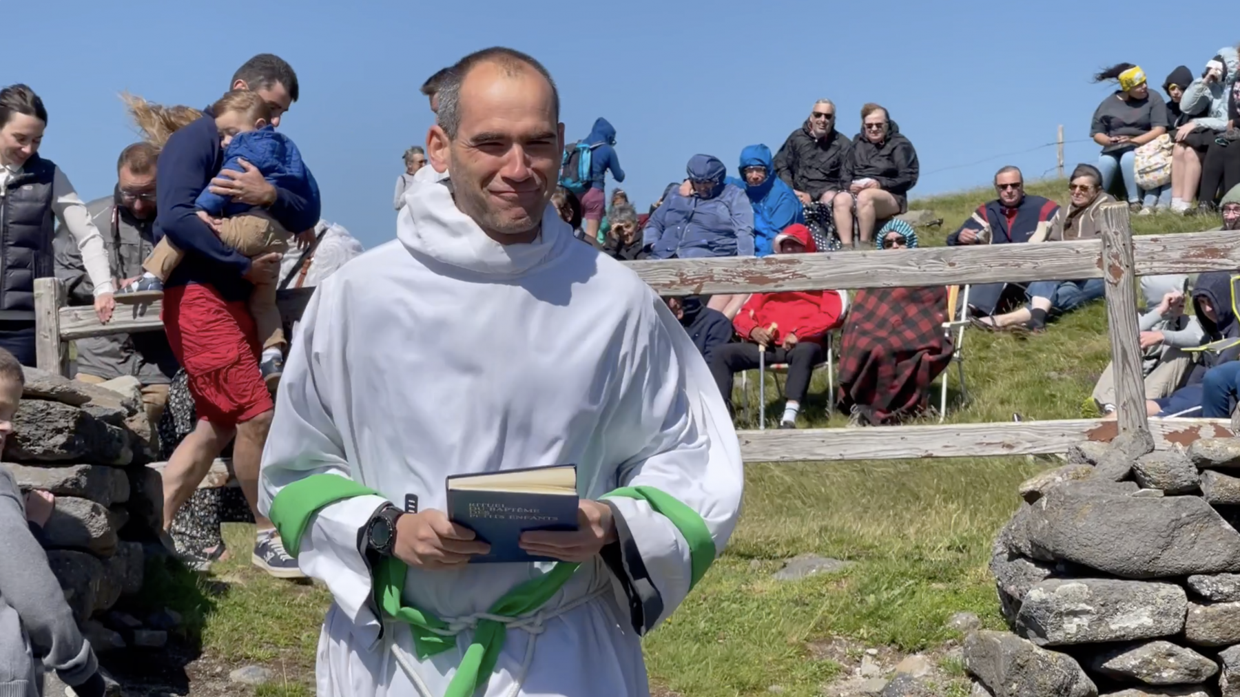 Messe des Bergers 2021